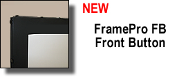 FRAMEPRO FB FRAMED SCREEN BY ADEO