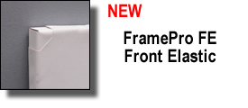 FRAMEPRO FE  FRAMED SCREEN BY ADEO