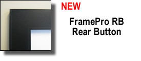 FRAMEPRO RB FRAMED SCREEN BY ADEO
