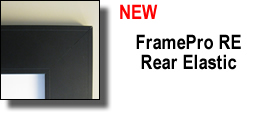 FRAMEPRO RE FRAMED SCREEN BY ADEO