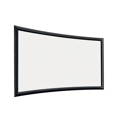 Adeo Screen Plano Curved